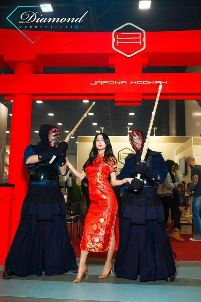 Выставка HOOKAH CLUB SHOW 2018 -4