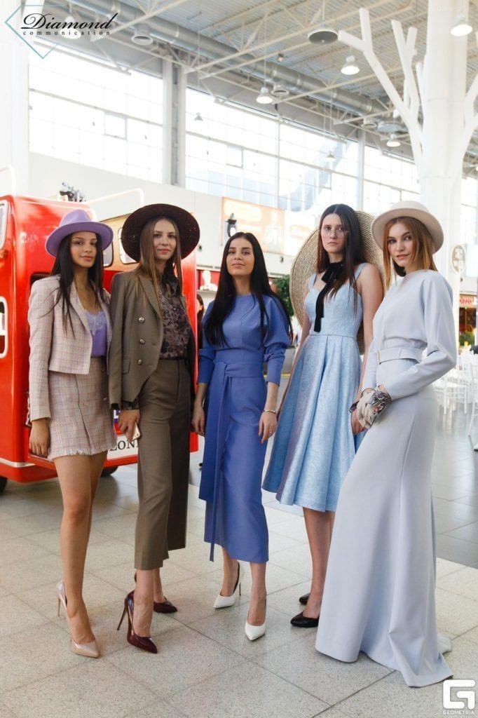 Видео отчет Открытие fashion-пространства Scandinavian -4