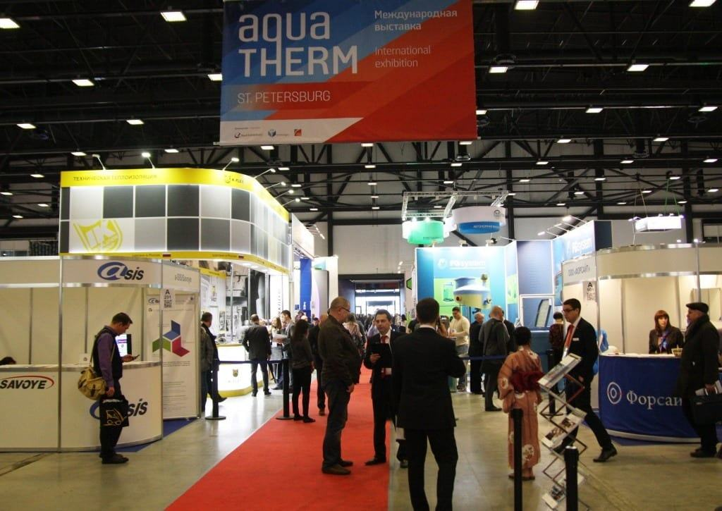 CleanExpo St. Petersburg 2019