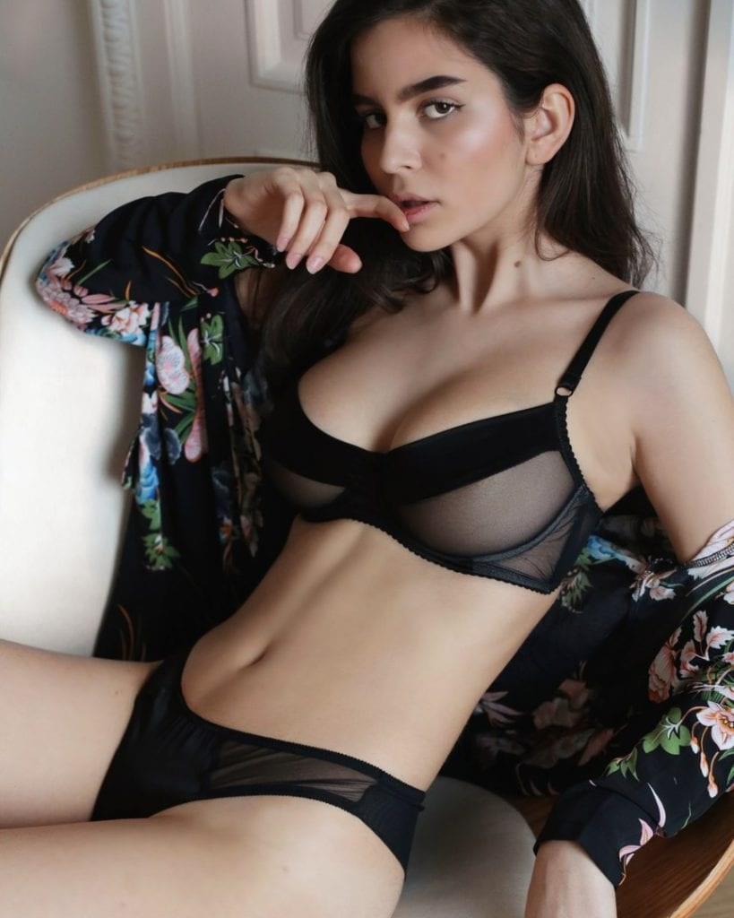 женское белье фото моделей
