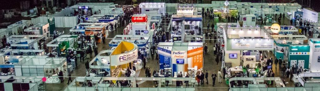 RADEL: Радиоэлектроника и приборостроение 2019
